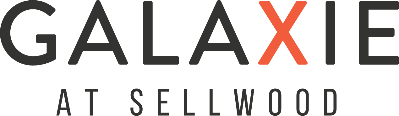Galaxie at Sellwood Logo
