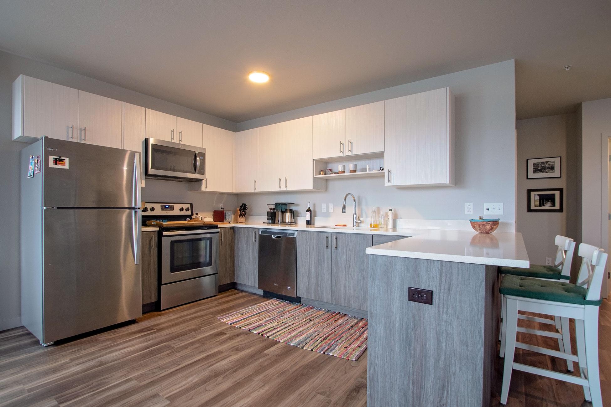 kitchen penthouse 2
